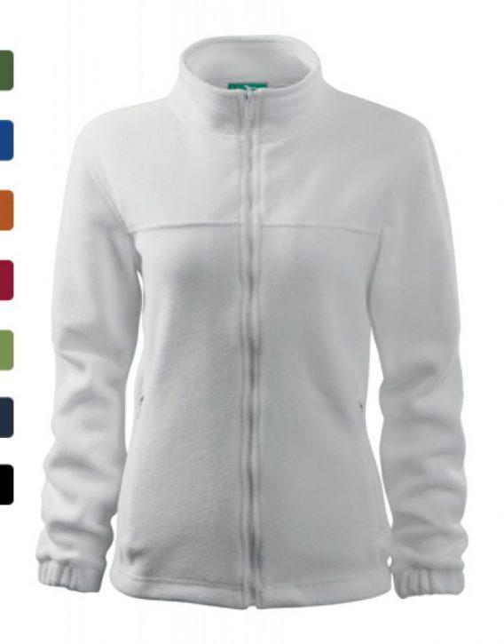 74d4657b83 Adler Jacket női polár pulóver - munkavedoruha.hu